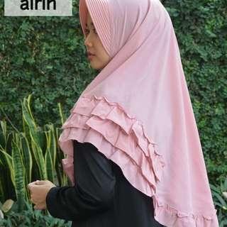 Hijab amani
