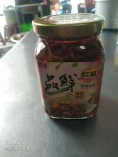 🚚 澎湖XO干貝醬(小辣)