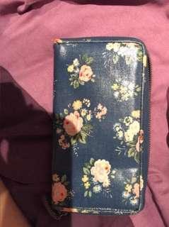 QUICKSALE Cath Kidson wallet