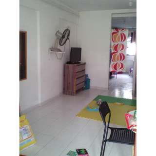 2-ROOM flat for Sale
