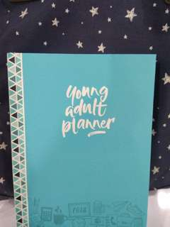 Young Adult Planner