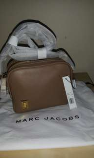 Marc Jacobs The Squeeze Bag