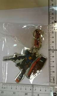 Gundam 鎖匙扣