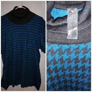 Branded Soft Knit Tops Sweaters Long Sleeve