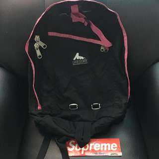 Authentic Gregory Backpack