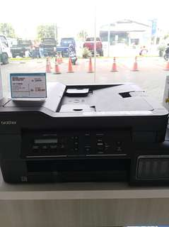 Canon printer dcp-T710W bs di kredit