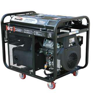 Promate PM15000 ES Gasoline Generator