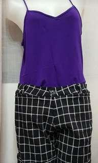 Strethable Shorts