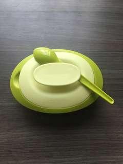 Sambal dish