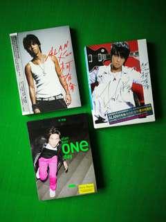 柯有伦 Alan Kuo 专辑 CD Albums