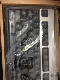 HP Keyboad