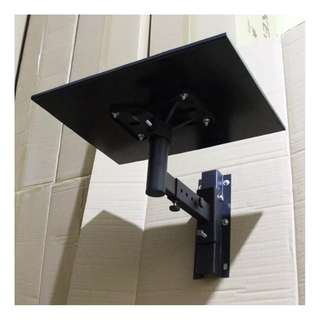 Speaker Projector Wall Mount black Whatsapp:8778 1601