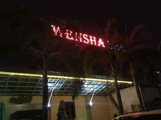 WENSHA SPA GC