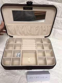 Authentic Mele Jewel Box