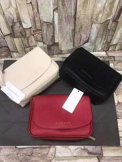 Pre-order charles & keith sling bag