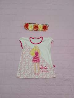 Barbie Top