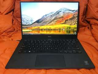 Dell XPS 13 with FREE Dell Power Companion