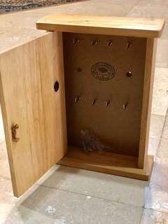 Keys storage box