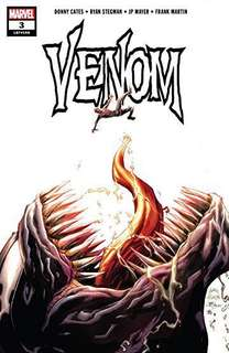 Venom #3 🔥 Hot First App of Kull 🔥