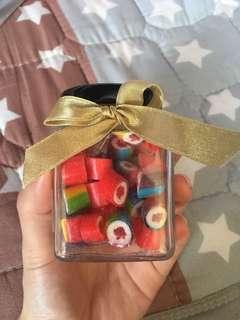 candy 糖果