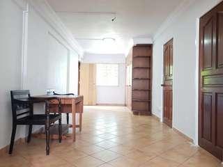Bedok (Corner Unit)(3 Room - 535 Bedok North St 3)