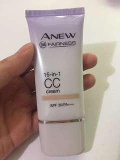 Anew 15-in-1 CC Cream
