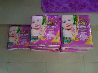 Diapers everydream