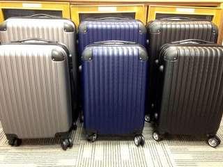New luggage 24inch & 20inch