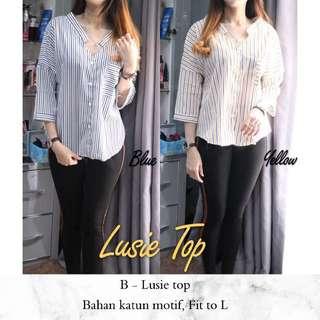 Casual blouse female