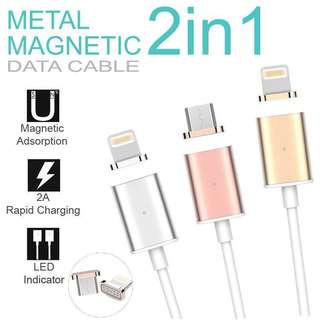 🌼C-1231 Magnetic Date Cable🌼