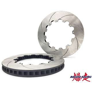 CZV 330mm Sport Brake Disc Rotor