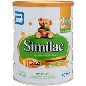 [Exchange] similac stage 2 / nestle nan optipro stage 2 400g for karihome 400g