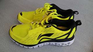 Li Ning Badminton Shoes