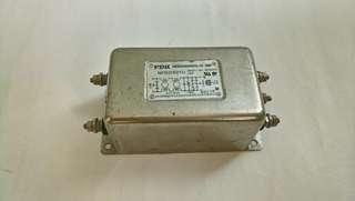 日本電源濾波器