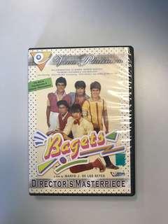 Original Bagets DVD