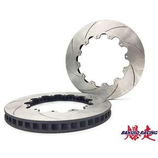 CZV 550mm Sport Brake Disc Rotor