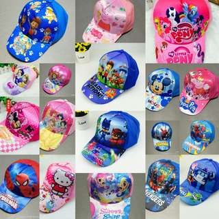 Kids cap - perfect gift for children birthday