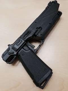 Starwars Westar-35 Blaster Pistol
