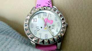 Sanrio Hello Kitty Wrist Watch