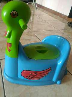Preloved Potty