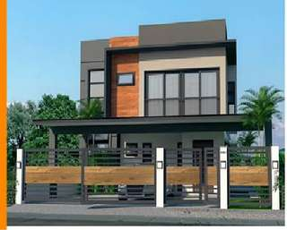 Spacious 5br house and lot for sale in vista grande talisay city cebu