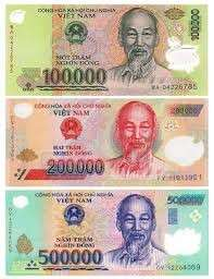 Vietnam Dong to SGD
