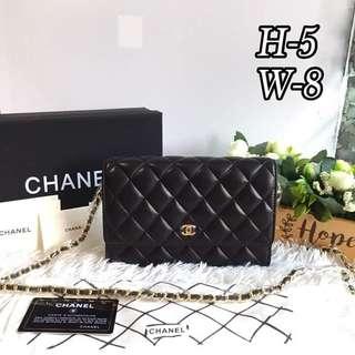 Chanel sling