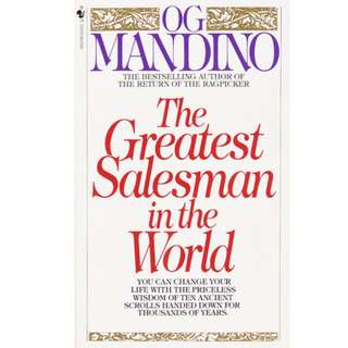 SALES, LEADERSHIP, BUSINESS AUDIOBOOKS FOR SALE