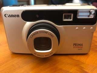 Canon底片相機