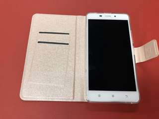 Lenovo A7700 電話套 phone cover