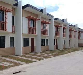 Affordable house and lot for sale with complete amenities in naga cebu