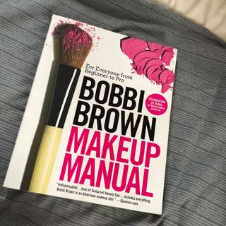 Make Up Manual
