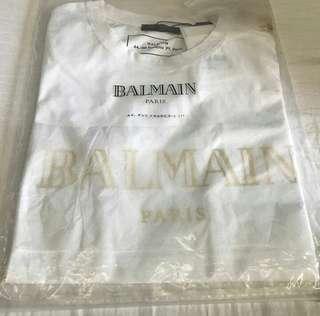 Bnew Balmain Tshirst