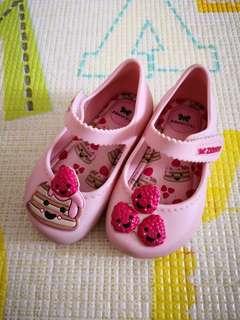 Zaxy Nina Pancake and Raspberries Doll Shoes (US7)